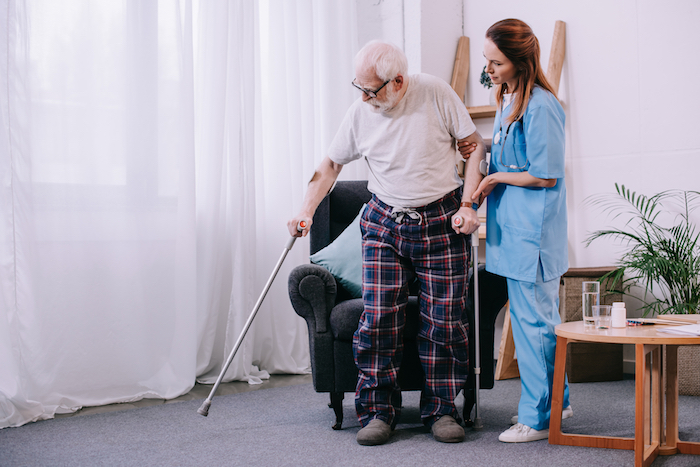 healthy ageing partnership, sunshine coast, residential aged care