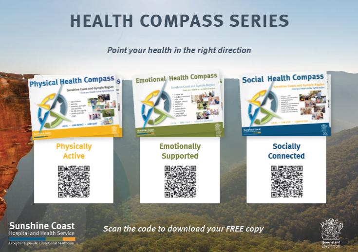 HEALTH COMPASS SERIES